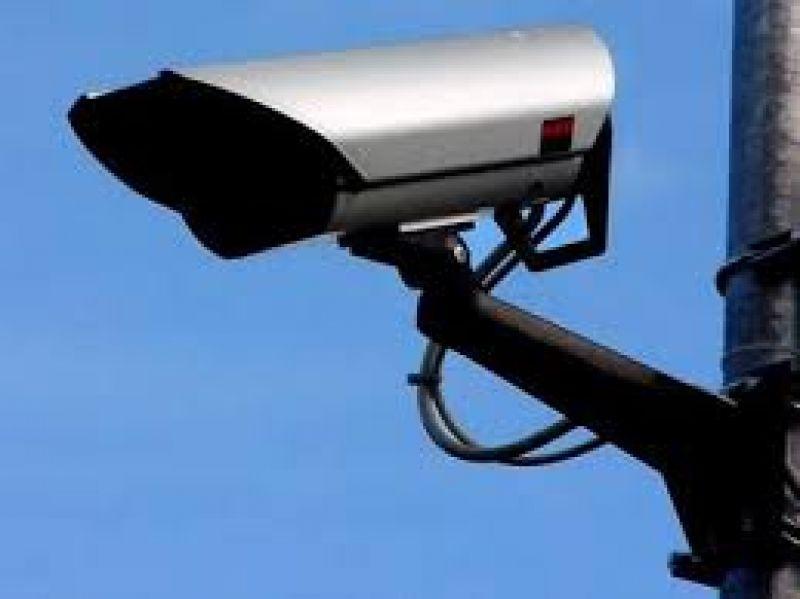 image de Mise en place de la vidéoprotection