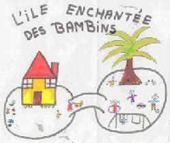 L'Ile enchantée des Bambins