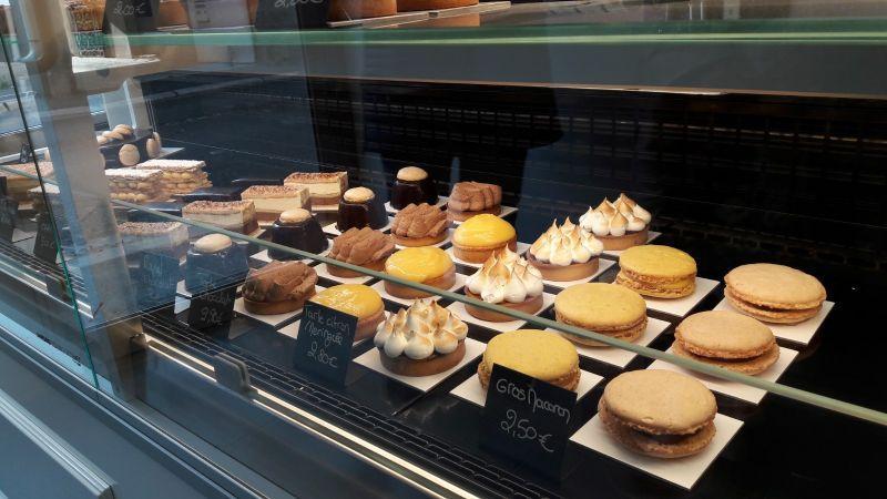 image de Boulangerie GM