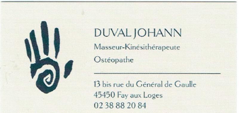 image de DUVAL Johann