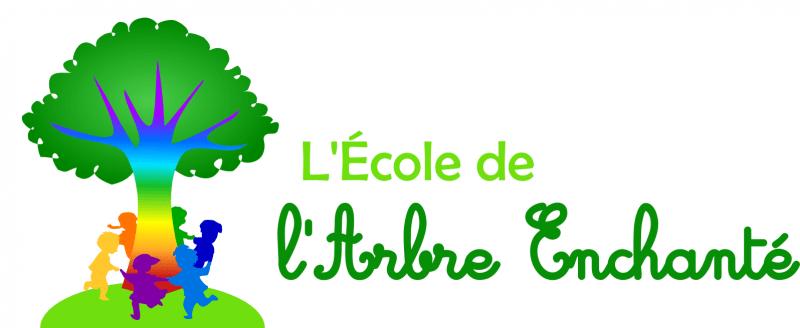 image de L'ARBRE ENCHANTE (école Montessori)