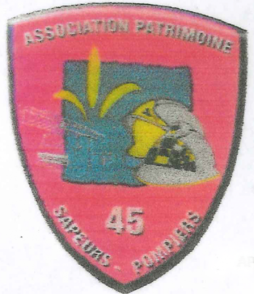 image de Association patrimoine sapeurs-pompiers 45