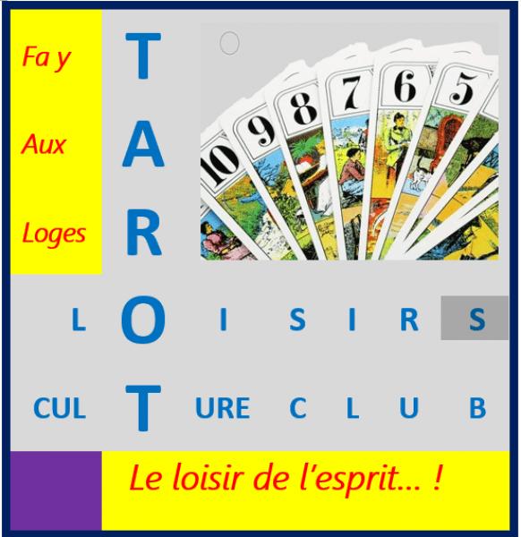 image de Loisirs culture Club de Tarot