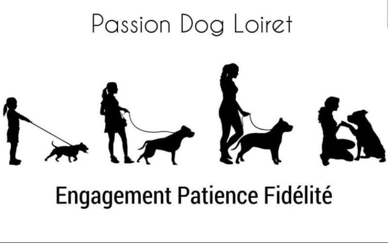 image de PASSION DOG LOIRET