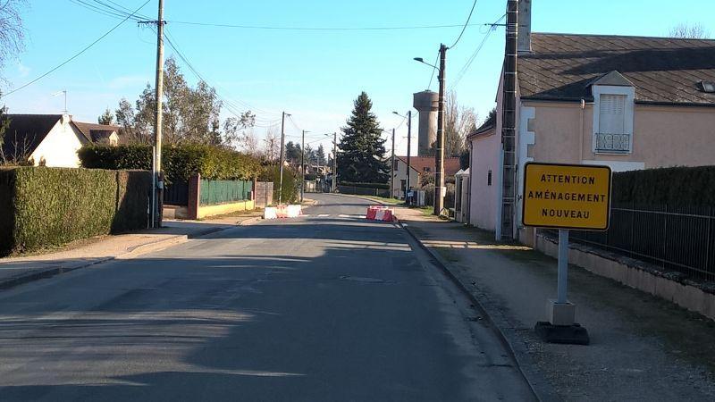 image de Rue du Carrouge