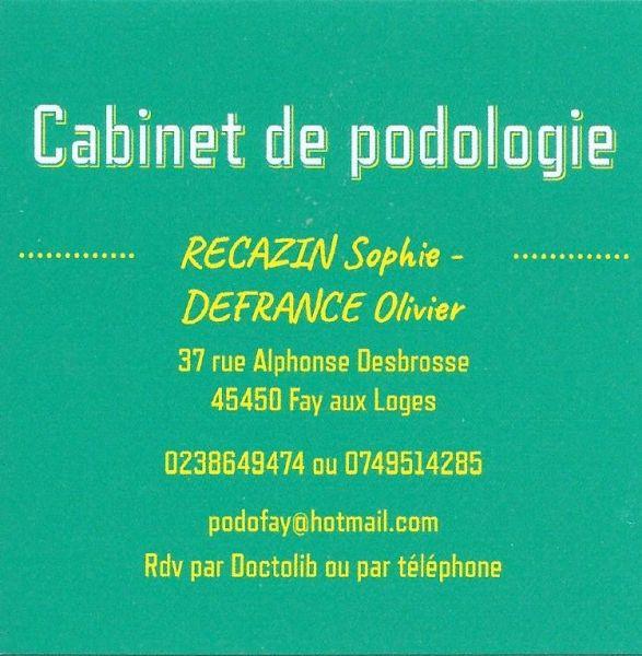 image de Cabinet de podologie