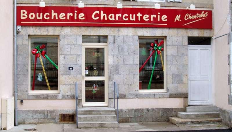 image de Boucherie - Charcuterie ROBERT