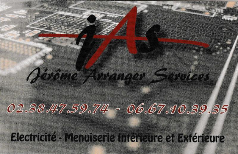 image de Jérôme Arranger Services