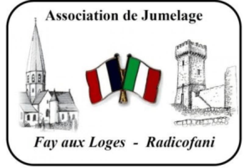 image de Association de Jumelage Fay aux loges - Radicofani