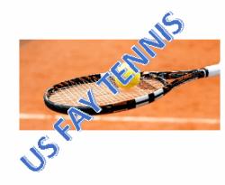 Union Sportive Fay Tennis