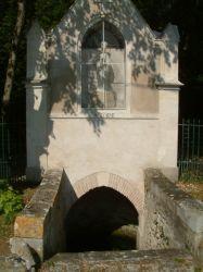 Fontaine St Côme