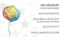 ABC Arlequin