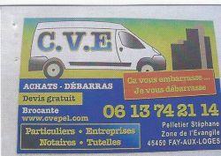 C.V.E.