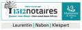 Julien NABON - NOTAIRE